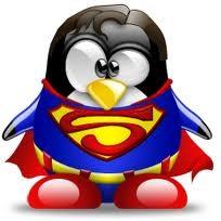 Sentimancho le super héro